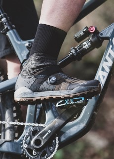 New Terra X2 MTB shoes by fizik
