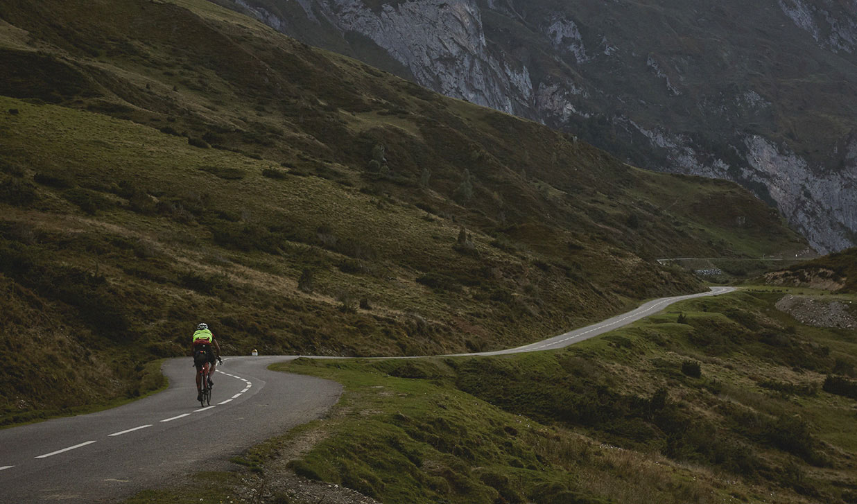 TRANS PYRENEES: AT THE START OF EUROPE'S NEW ENDURANCE CHALLENGE